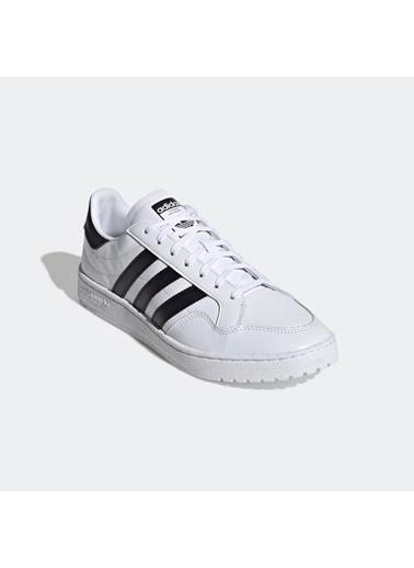 adidas Erkek  Sneakers EG9734 Siyah